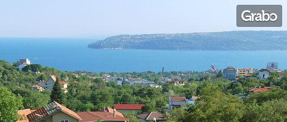 Романтика във Варна